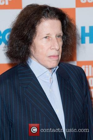 Fran Lebowitz  HBO documentary screening of 'George Harrison: Living in the Material World' at Alice Tully Hall New York...