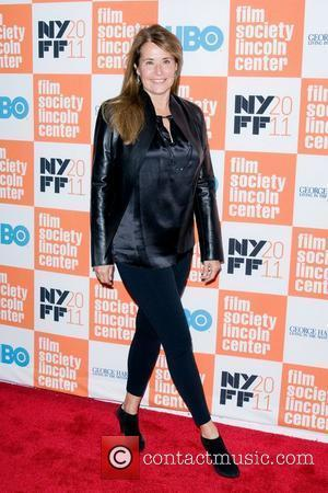 Lorraine Bracco  HBO documentary screening of 'George Harrison: Living in the Material World' at Alice Tully Hall New York...