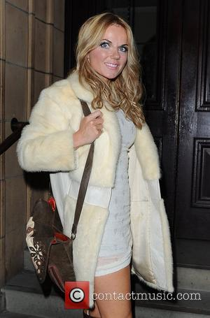 Royal Albert Hall, Geri Horner