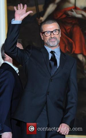 Seatbelt-Less George Michael Broke Law But Won't Be Charged