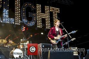 Johnny Borrell, Common and Razorlight
