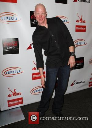 Derek Mears Get Lucky for Lupus LA! at the Petersen Automotive Museum  Los Angeles, California - 22.09.11