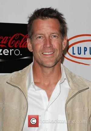 James Denton Get Lucky for Lupus LA! at the Petersen Automotive Museum  Los Angeles, California - 22.09.11