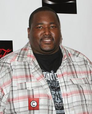Quinton Aaron Get Lucky for Lupus LA! at the Petersen Automotive Museum  Los Angeles, California - 22.09.11