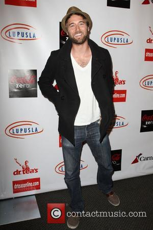 Ryan Eggold Get Lucky for Lupus LA! at the Petersen Automotive Museum  Los Angeles, California - 22.09.11