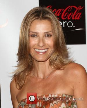 Sandra Hess Get Lucky for Lupus LA! at the Petersen Automotive Museum  Los Angeles, California - 22.09.11