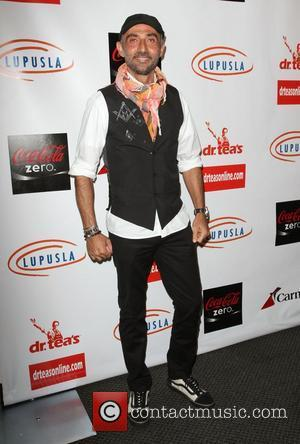 Shaun Toub Get Lucky for Lupus LA! at the Petersen Automotive Museum  Los Angeles, California - 22.09.11