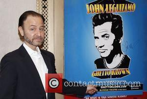 Fisher Stevens  Opening Night of the Broadway premiere of 'Ghetto Klown' at the Lyceum Theatre - Arrivals....
