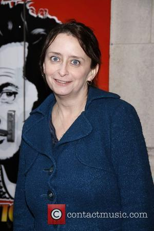 Rachel Dratch  Opening Night of the Broadway premiere of 'Ghetto Klown' at the Lyceum Theatre - Arrivals....