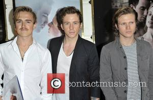 Mcfly Stars Climb Mountain For Charity
