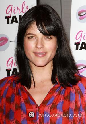 Selma Blair Opens Up About Pregnancy