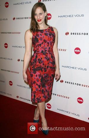 Liz Goldwyn 3rd Annual Give & Get Fete benefiting Dress for Success Worldwide-West at the London West Hollywood Hotel -...