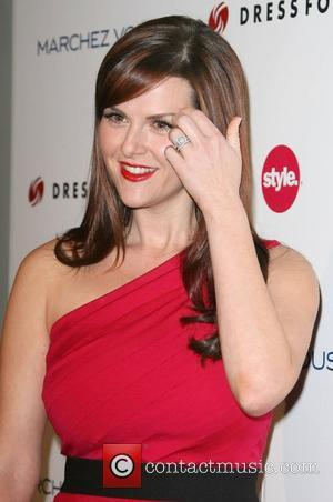 Sara Rue 3rd Annual Give & Get Fete benefiting Dress for Success Worldwide-West at the London West Hollywood Hotel -...