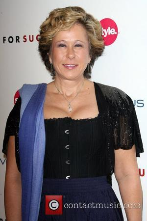 Yeardley Smith 3rd Annual Give & Get Fete benefiting Dress for Success Worldwide-West at the London West Hollywood Hotel -...