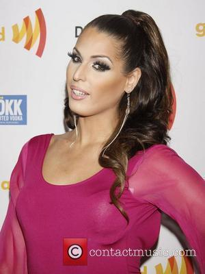 Carmen Carrera The 2011 GLAAD Amplifier Awards, honoring the best in LGBT inclusive advertising, held at the Altman building. New...