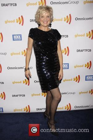 Christine Ebersole The 2011 GLAAD Amplifier Awards, honoring the best in LGBT inclusive advertising, held at the Altman building. New...