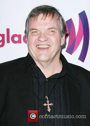 Meat Loaf 22nd Annual GLAAD Media Awards held at the Westin Bonaventure Hotel Los Angeles, California - 10.04.11