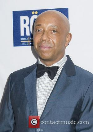 Russell Simmons And Hugh Jackman Helping To Fight Child Obesity