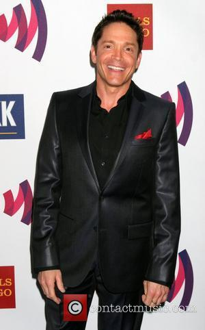 Dave Koz 22nd Annual GLAAD Media Awards held at the Westin Bonaventure Hotel Los Angeles, California - 10.04.11