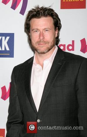 Dean McDermott 22nd Annual GLAAD Media Awards held at the Westin Bonaventure Hotel Los Angeles, California - 10.04.11