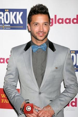 Jai Rodriguez 22nd Annual GLAAD Media Awards held at the Westin Bonaventure Hotel Los Angeles, California - 10.04.11
