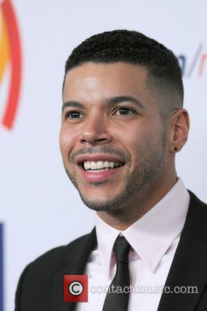 Wilson Cruz The 22nd Annual GLAAD Media Awards held at the Marriott Marquis Hotel - Arrivals New York City, USA...