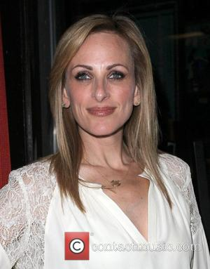 Marlee Matlin and House Of Blues