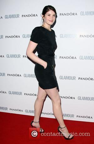 Gemma Arterton and Glamour Women Of The Year Awards
