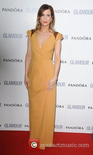 Kristen Wiig at the Glamour Women Of The Year Awards at Berkeley Square, London, England- 07.06.11