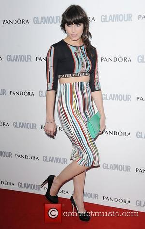 Daisy Lowe and Glamour Women Of The Year Awards
