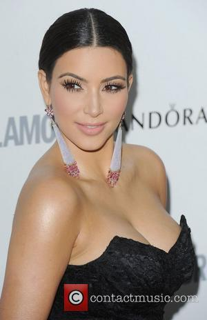 Kim Kardashian and Glamour Women Of The Year Awards