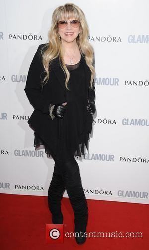 Stevie Nicks at the Glamour Women Of The Year Awards at Berkeley Square, London, England- 07.06.11