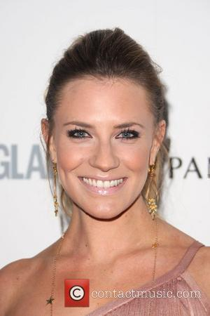 Georgie Thompson The Glamour Women of the Year Awards 2011 - Arrivals London, England - 07.06.11