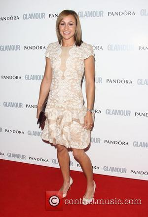 Jessica Ennis The Glamour Women of the Year Awards 2011 - Arrivals London, England - 07.06.11