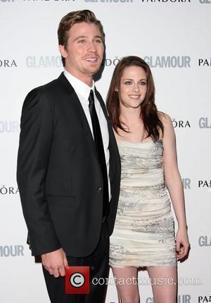 Kristen Stewart, Garrett Hedlund and Glamour Women Of The Year Awards