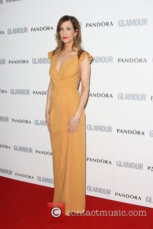 Kristen Wiig, Glamour Women Of The Year Awards