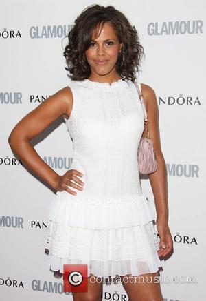 Lenora Crichlow and Glamour Women Of The Year Awards
