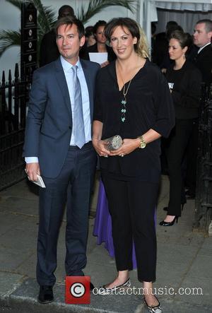 Miranda Hart Glamour Women Of The Year Awards held at Berkeley Square Gardens - outside arrivals. London, England - 07.06.11