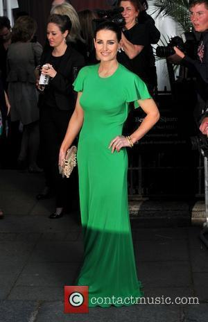 Kirsty Gallacher and Berkeley Square Gardens