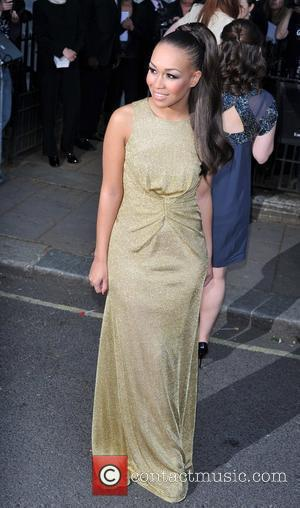 Rebecca Ferguson Glamour Women Of The Year Awards held at Berkeley Square Gardens - Outside Arrivals London, England - 07.06.11