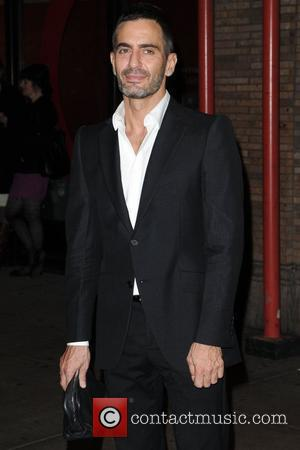 Marc Jacobs and Glamour Women Of The Year Awards