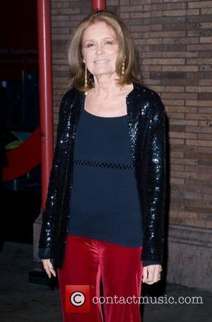 Gloria Steinem and Glamour Women Of The Year Awards
