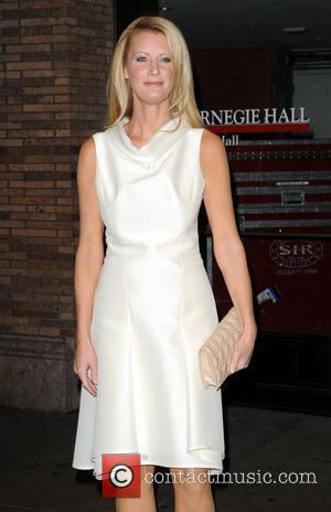 Sandra Lee 21st Annual Glamour Women of the Year Awards at Carnegie Hall - Arrivals New York City, USA -...