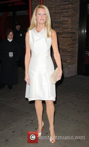 Sandra Lee and Glamour Women Of The Year Awards