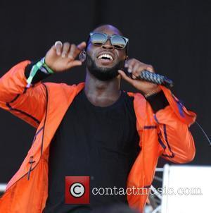 Tinie Tempah's Glastonbury Show Hampered By Lost Gear