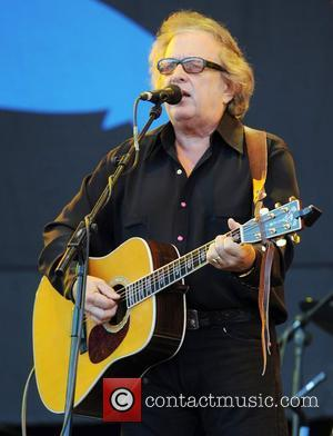 Don Mclean To Receive Lifetime Achievement Award