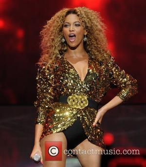 Beyonce and Beyonce Knowles