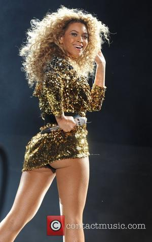 Done Deal: Beyonce Is Bringing R&B to H&M