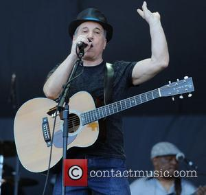 Paul Simon, Glastonbury Festival