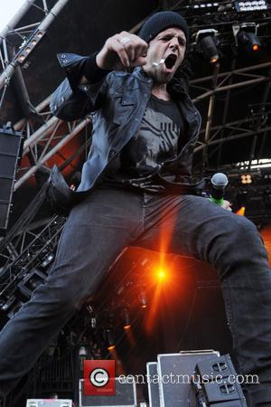 Pendulum Bid Farewell To Fans At Festival